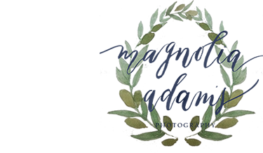Magnolia Adams Photography logo
